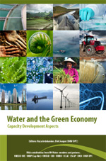 Water and the Green Economy