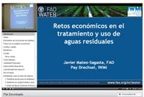 Javier Mateo-Sagasta, FAO