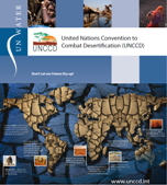 UNCCD's IFAT 2010 Poster