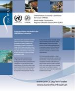 UNECE's IFAT 2010 Poster