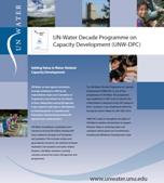 UNW-DPC's IFAT 2010 Poster