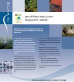 WWAP's IFAT 2010 Poster