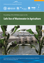 Topic: Safe Use of Wastewater in Agriculture
